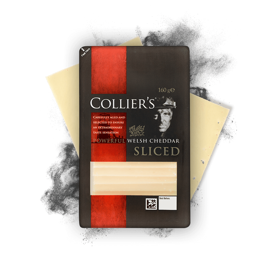 Colliers Cheese